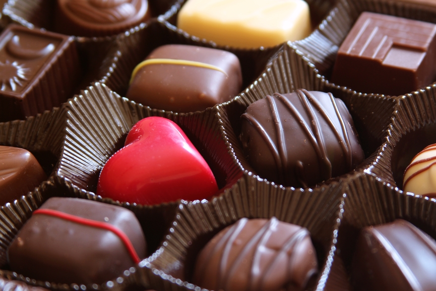 Carefree Festival of Fine Chocolate and Art this weekend
